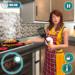 Home Chef Mom 2020 : Family Games MOD