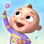 Kids Top Nursery Rhymes Videos – Offline Learning MOD