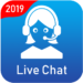 Live Chat – Random Video Call & Voice Chat MOD