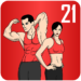 Lose Weight In 21 Days – Home Workout MOD