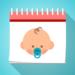 Календарь беременности MOD