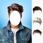 Man Hairstyles Photo Editor MOD