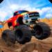 Mega Ramp Monster Truck Racing Games MOD