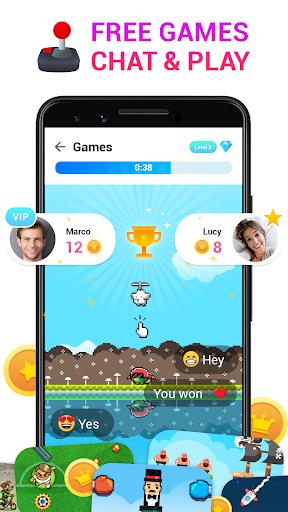 Messenger – Messages Texting Free Messenger SMS mod screenshots 4