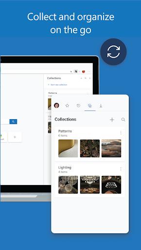 Microsoft Edge Web Browser mod screenshots 2