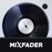 Mixfader dj – digital vinyl MOD