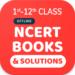 NCERT Books , NCERT Solutions MOD