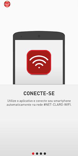 NET-CLARO-WIFI GRATIS mod screenshots 1