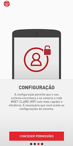 NET-CLARO-WIFI GRATIS mod screenshots 3