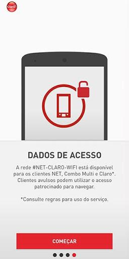 NET-CLARO-WIFI GRATIS mod screenshots 4