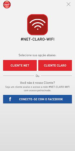 NET-CLARO-WIFI GRATIS mod screenshots 5