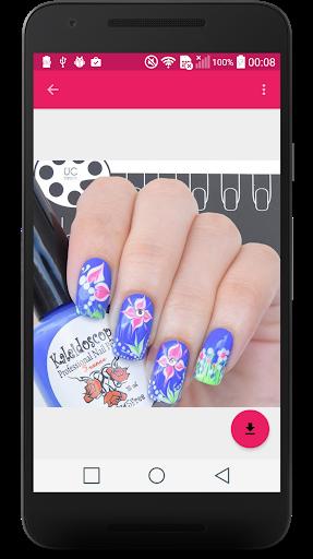 Nail Art Designs – Manicure ideas Nail polish mod screenshots 4
