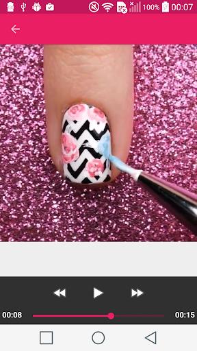 Nail Art Designs – Manicure ideas Nail polish mod screenshots 5