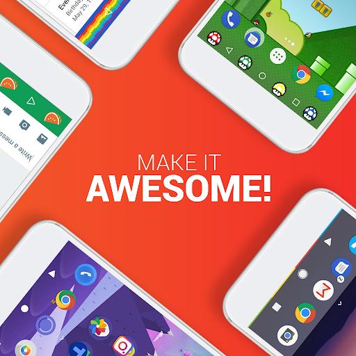 Navbar Apps mod screenshots 1