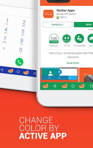 Navbar Apps mod screenshots 2