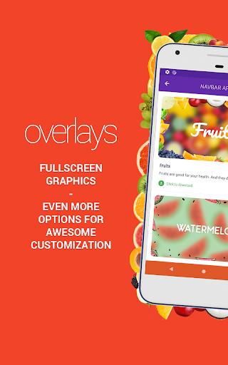 Navbar Apps mod screenshots 4