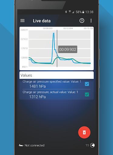 OBDeleven car diagnostics mod screenshots 5