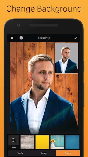 PhotoCut – Background Eraser amp CutOut Photo Editor mod screenshots 4