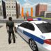 Police Car Driver MOD