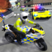Police Car Driving – Motorbike Riding MOD