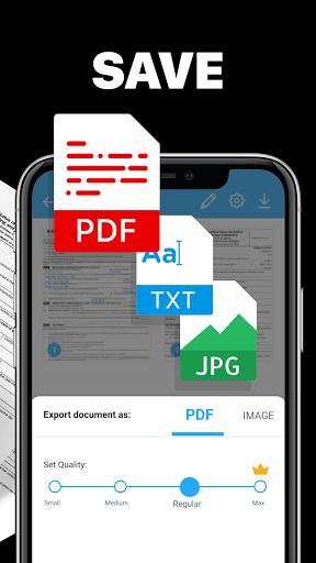 Scanner App To PDF – TapScanner mod screenshots 3