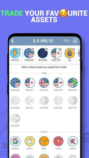 Shares amp Forex Investing simulator – Trading Game mod screenshots 4