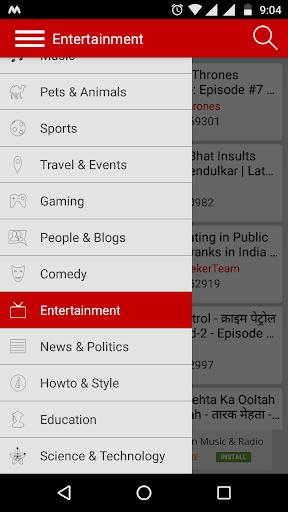 Smart Tube mod screenshots 2