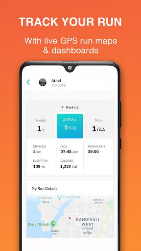 Steps amp fitness tracking mod screenshots 3