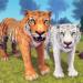 Tiger Family Simulator: Angry Tiger Games MOD