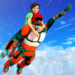 US Light Robot  Speed Hero :City Rescue Mission MOD