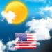 USA Weather forecast MOD