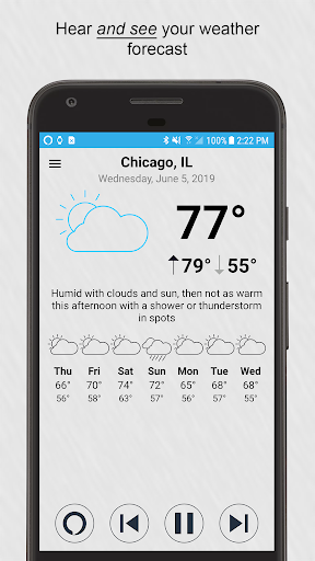 Ultimate Alexa – The Voice Assistant mod screenshots 3