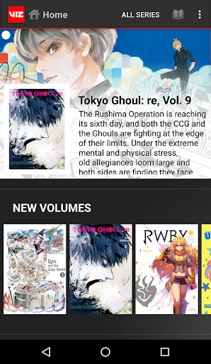 VIZ Manga Direct from Japan mod screenshots 1