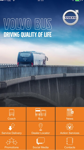 Volvo Bus amp Coach mod screenshots 1