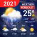 Weather Forecast MOD