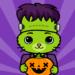 Yasa Pets Halloween MOD