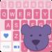 ai.keyboard My Baby Girl theme MOD