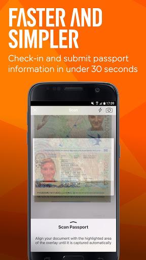 easyJet Travel App mod screenshots 3