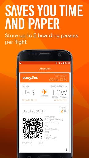 easyJet Travel App mod screenshots 4