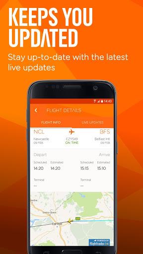 easyJet Travel App mod screenshots 5