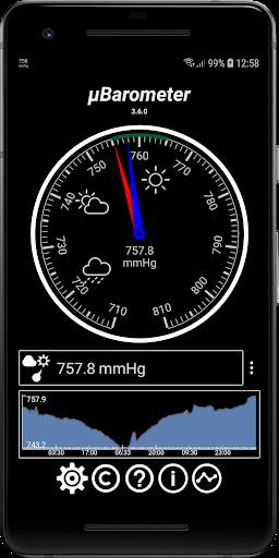 mu Barometer mod screenshots 1