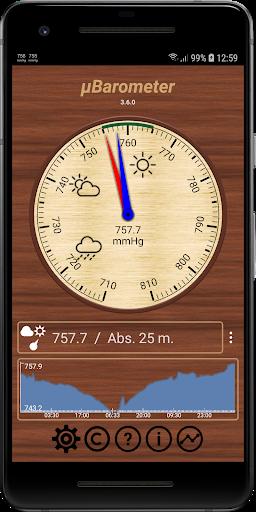 mu Barometer mod screenshots 2
