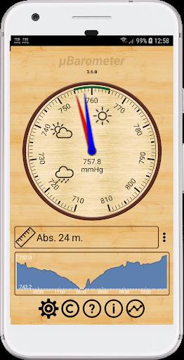 mu Barometer mod screenshots 3