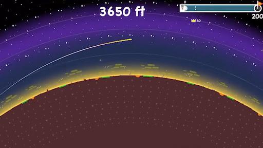 Golf Orbit mod screenshots 2