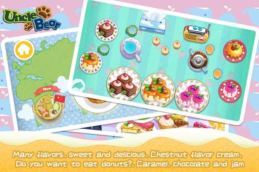 Kids Tea Time Funny Game screenshots 2