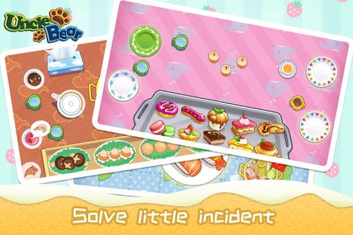 Kids Tea Time Funny Game screenshots 4