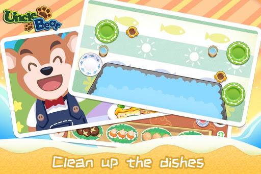 Kids Tea Time Funny Game screenshots 5